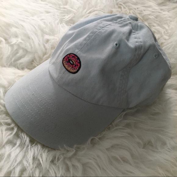dd02c610777 Donut Dad Hat w  Strap
